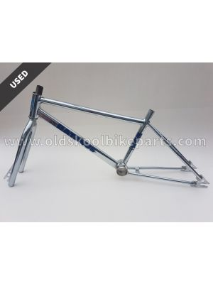Batavus frame set (blue)