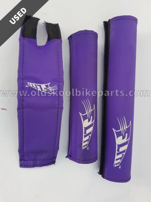 Padset Flite purple